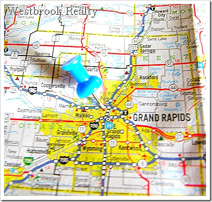 grbigmapwtack thumb Grand Rapids Michigan Online Relocation Guide