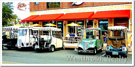 Custom Golf Cart Pickup thumb Foto Friday – When is a Pick Up not a Pick Up?